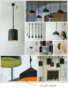 LUCI DI ALTO DESIGN - Design Therapy