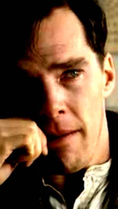 Ben as Alan Turing in The Imitation Game<-- I'm pretty sure this movie is going to kill me with feels.