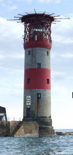 Needles lighthouse