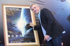 Alfonso Cuarón da buenas lecciones de integridad en Pekín