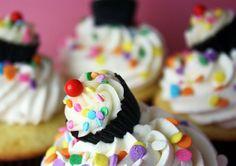 De lekkerste en mooiste cupcakes leer je maken met Kookparty. Gezellig in huiselijke sfeer of bij u op het bedrijf.
