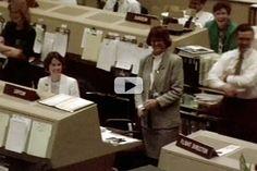 Watch Robin Williams Make NASA Laugh in 1988 (Video)