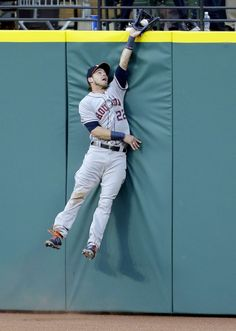 4c474ff48 Winner  Houston Astros - Biggest winners and losers from MLB s first month  - May 2