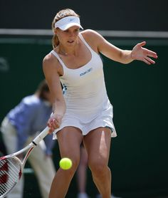 Nicole Vaidisova Profile , Minibio and Images