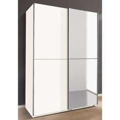 1000 ideas about porte coulissante miroir on pinterest placard sur mesure sliding doors and. Black Bedroom Furniture Sets. Home Design Ideas
