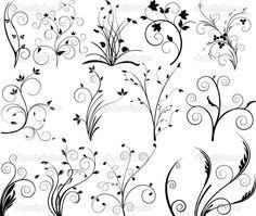 baroque+design+tattoos | Carrito Carrito Lightbox Lightbox Compartir Facebook Twitter Google ...