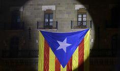 """Neue """"katalanische Botschaft"""" Wien erzürnt Madrid - diepresse.com, 24.02.2015. Die Spannungen zwischen der nach Unabhängigkeit strebenden nordostspanischen Region Katalonien und der Zentralregierung in Madrid verlagern sich nun auch nach Wien: In """"wenigen Wochen"""", so heißt es aus Barcelona, will die Regionalregierung eine eigene Vertretung in Österreich eröffnen. Die konservative spanische Regierung ist erzürnt: Sie sieht darin einen weiteren Schritt der Katalanen."""