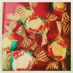 Lara Brighton sweets