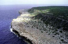 Navassa Island - Caribbean