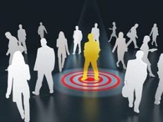 Focus on #Targeting your audience