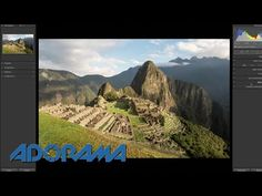5 Lightroom Secrets: Exploring Photography with Mark Wallace - YouTube