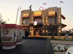 1st Mikel Cafe in Jumeira 2, Dubai, UAE