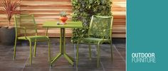 Dania - Outdoor Furniture
