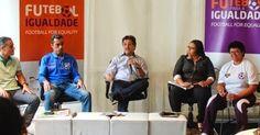 Benê Lima: Museu do Catete dá abrigo a debate sobre o futebol feminino