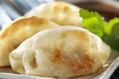 No Need to Look Elsewhere for the Best Chinese Dumpling Recipe