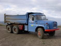 Tatra Tatra 148 photos, picture # size: Tatra Tatra 148 photos - one of the models of cars manufactured by Tatra Dump Trucks, Tow Truck, Big Trucks, Old Models, Old Cars, Cars And Motorcycles, Monster Trucks, Vehicles, Diesel Punk