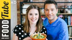 Italian Bean Soup | Katie Pix & Gino D'Acampo - AD