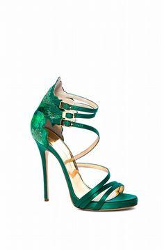 Zapatos de primavera - Ermanno Scervino