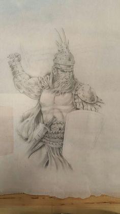 Skanderbeg design