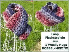 Look-Book – Woolly Hugs-BOBBEL › Veronika Hug