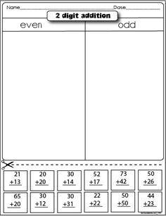 math worksheet : worksheets addition worksheets and subtraction worksheets on  : 2 Digit By 2 Digit Multiplication Worksheets On Grid Paper