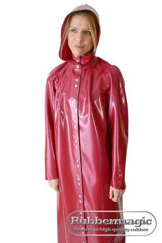 Gothic Corset, Gothic Dress, Gothic Steampunk, Victorian Gothic, Gothic Lolita, Emo Dresses, Tight Dresses, Pvc Raincoat, Plastic Raincoat