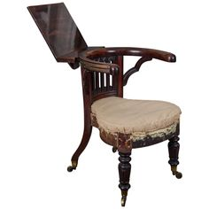 These Thomasville Hemingway Quot Fighting Chairs Quot Are Quite