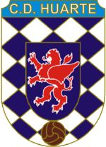 1975, CD Huarte (Huarte/Uharte, Navarra, España) #CDHuarte #Huarte #Uharte #Navarra (L19589) Sports Clubs, Football Team, Mustang, Soccer, 1975, San, Badges, Football Squads, Flags