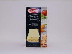 ★ Aktuelle Produktvorstellung: Barilla Lasagne Bolognesi - Das richtige Nudelblatt macht die Lasagne, was denkt Ihr?   http://www.kjero.com/testberichte/barilla-lasagne.html