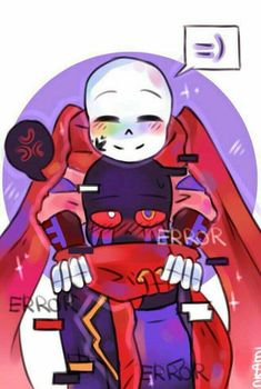 Read Error X Ink (Undertale aus) from the story 💘Love Of Anime Ships💘 by LiraJayJay (💜Innocent Angel💜) with 137 reads. Undertale Sans, Undertale Drawings, Undertale Cute, Doki, Error Sans, Arts And Crafts House, Anime Ships, Cool Art, Geek Stuff