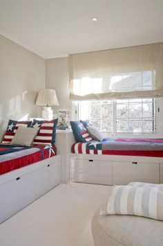 ways to show off your wall art than simply hanging a picture on a blank wall. Personalise plain walls with these fun and fabulous ideas for children's rooms. Small Room Bedroom, Girls Bedroom, Bedroom Decor, Shared Bedrooms, Kids Room Design, Girl Room, Home, Corner Twin Beds, Floor Space