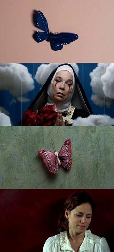 Movies In Frames J'ai tué ma mère (I Killed My Mother), 2009 (dir. Xavier Dolan)