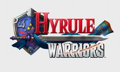 Hyrule Warriors Now with More Midna! Video Game Rental, Western Logo, Zelda Hyrule Warriors, English Logo, Video Game Logos, Warrior Logo, Logo Character, Fictional Heroes, Online Video Games