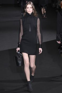 Costume National - MFW Feb '15