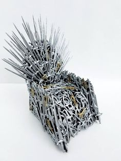 This item is unavailable Game Of Thrones Gifts, Iron Throne, Fathers Day Gifts, How To Dry Basil, Sword, Cake Toppers, Anniversary, Cocktail, Base