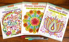 New coloring books for adults by Thaneeya McArdle http://www.amazon.com/author/thaneeyamcardle