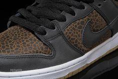 Nike SB Dunk Low Giraffe Hitting Retailers