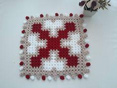 Kare bulmaca lif yapımı - Canım Anne Baby Knitting Patterns, Crochet Patterns, Crochet Scarves, Crochet Hats, Tunisian Crochet, Crochet Videos, Crochet Accessories, Lana, Christmas Sweaters