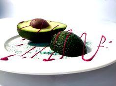 Avocado n paint