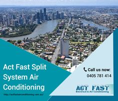 When in need of a reliable ducted air conditioning expert in North Lakes, feel free to call in the professionals at Act Fast Electrical & Air Conditioning for quick assistance. We are widely acclaimed for offering the most reliable air conditioning maintenance, repair and installation service in North Brisbane.  Address: 48 Intrepid Court, Newport QLD 4020, Australia Phone: 0405 781 414