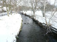 river in Moffat town