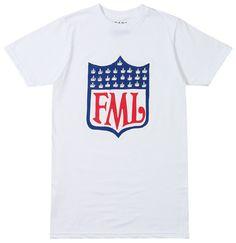 FML Gym T-Shirt