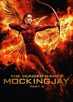 The Hunger Games: Mockingjay Part 2 (2015)