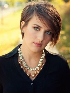 awesome 20 Stunning Hairstyles short, straight //  #Hairstyles #Short #Straight #Stunning