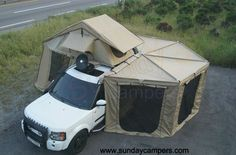 Outdoor Changing Rooms / Car Change Room Side Awning - Buy Outdoor Changing Rooms,Change Room Side Awning,Car Side Awning Product on Alibaba.com