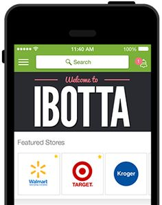 Ibotta is one of the oldest free money-saving cash back apps available today. It pays you cash back on your everyday purchases.