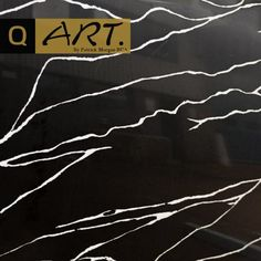 This is the Nero Marquina Calacutta. It is part of our brand new limited edition 'ART' range designed by Patrick Morgan RCA. As you can see it is a black quartz with a fine line white marbling throughout. Black Quartz, Marble, Range, Design, Cookers, Stove, Granite, Ranges, Marbles