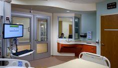 Academic Medical Center ICU | FreemanWhite