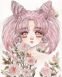 16179478_1076434509169294_7293946602104956901_o.jpg (1080×1349) Pink Carnations, Sailor Chibi Moon, Sailor Neptune, Sailor Jupiter, Sailor Mars, Tuxedo Mask, Film Manga, Moon Princess, Sailor Moon Character