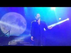 Il Divo - David Miller -Nessun Dorma - Santiago de Chile 13/3/2016